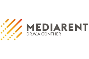Dr.W.A.Günter Media Rent AG